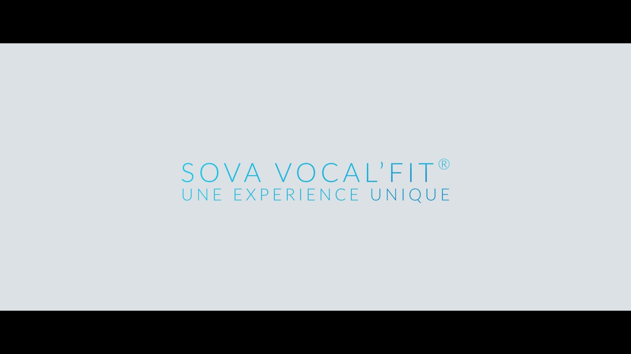 SOVA VOCAL FIT