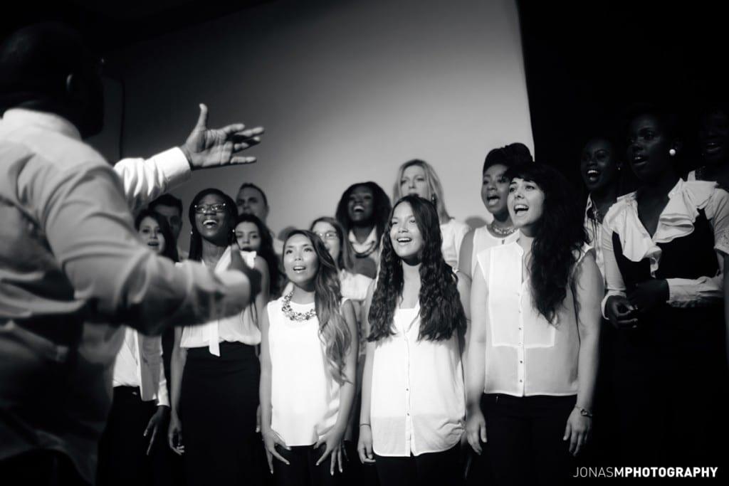 SOVA Choir I